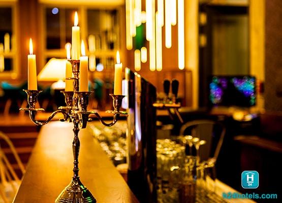hotel lichtenberg h24 hotels. Black Bedroom Furniture Sets. Home Design Ideas